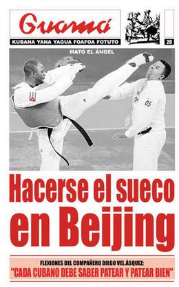 Edición 20 del periódico Guamá