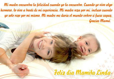 de su memoria por siempre feliz dia de las madres